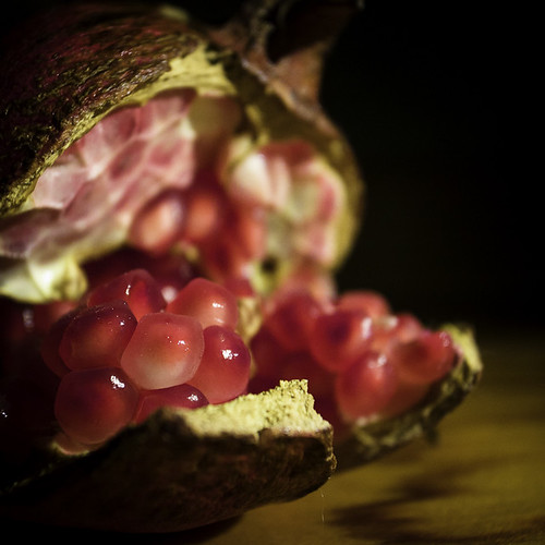 Autumn Harvest Pomegranate 2013 01