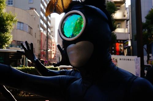 Kawasaki Halloween Parade 2013 61