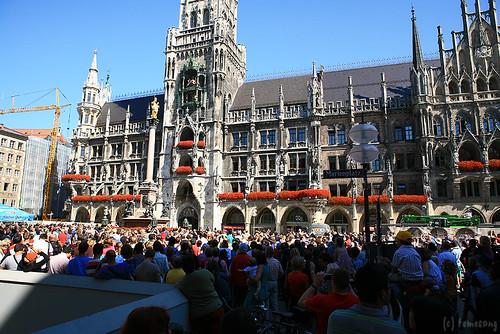 Neues Rathaus (Munich)