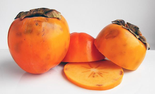 Kaki vrucht / Sharon fruit
