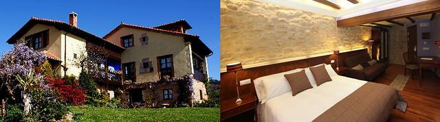 Heredad de la Cueste y Hotel del Sitjar