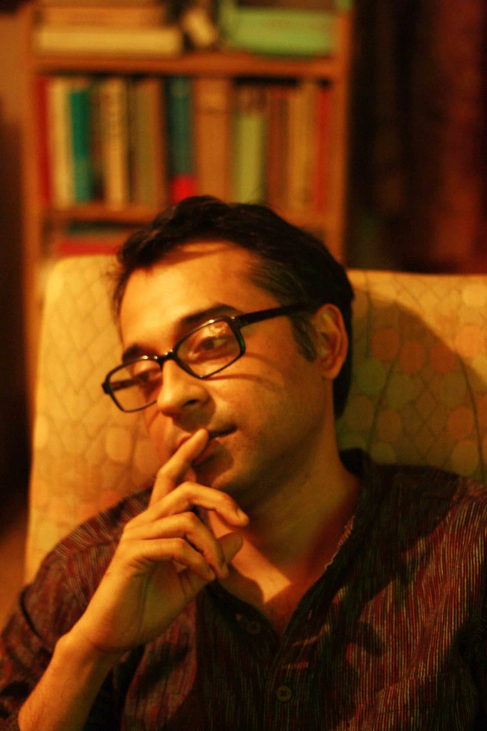 Delhi's Proust Questionnaire – Somak Ghoshal, Defence Colony