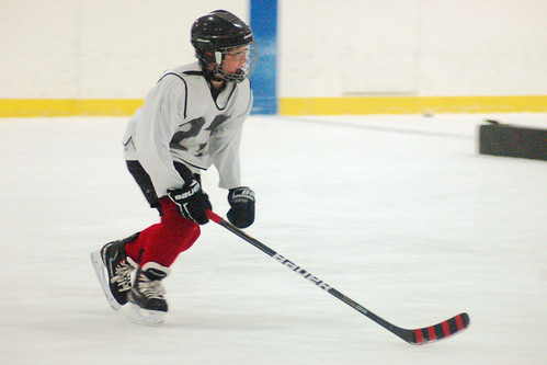 day 3411: hockey tryouts! II.