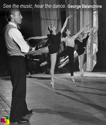 george balachine ballet