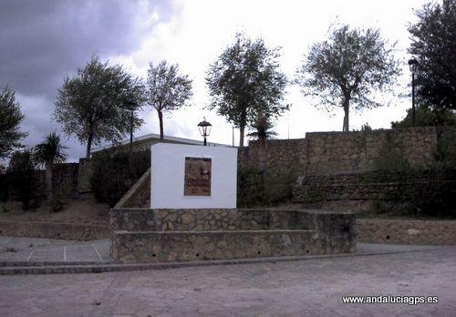Cádiz - Paterna de Rivera -  36 31' 34 -5 51' 58
