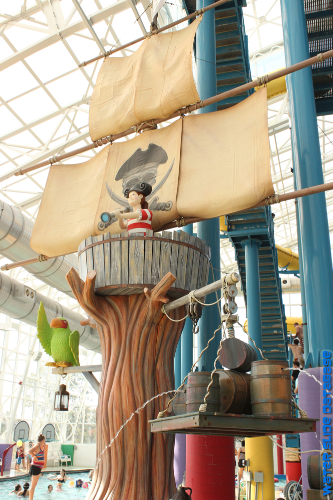 French lick indoor waterpark can blow