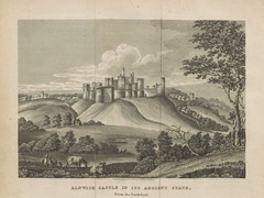 Image taken from page 8 of 'A Descriptive and Historical View of Alnwick ... and of Alnwick Castle ... Second edition. With numerous views, etc'