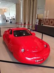 Fat Car - Abu Dhabi