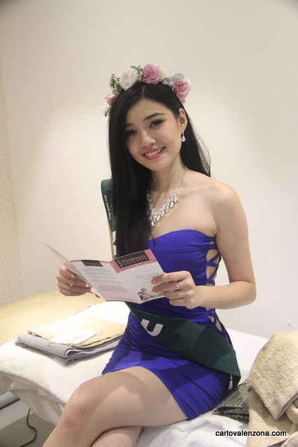 Miss Earth 2013 Candidates in Finessa Aesthetica  (69)