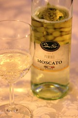 Thanksgiving 2013 ~ Moscato