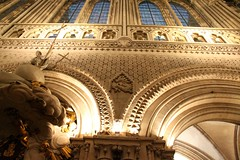 Bayeux Cathedral in Normandy, France