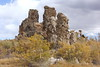Mono Lake tufa towers. Oct 9, 2013, Mono Co., CA (2)