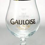 ベルギービール大好き!!【ラ・ゴロワーズの専用グラス】(管理人所有 )
