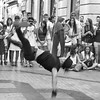 Street Dancer #2 by laleicasinlente
