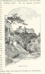 """British Library digitised image from page 89 of """"Aus den Umgebungen Wiens. Schilderungen und Bilder"""""""