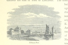 """British Library digitised image from page 173 of """"The Thames from its Source to the Sea ... Illustrated with ... engravings ... and ... etchings, etc"""""""