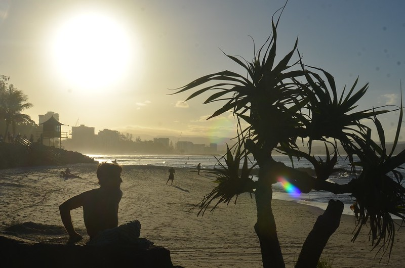 My Coolangatta, Gold Coast, Queensland, Australia Photos