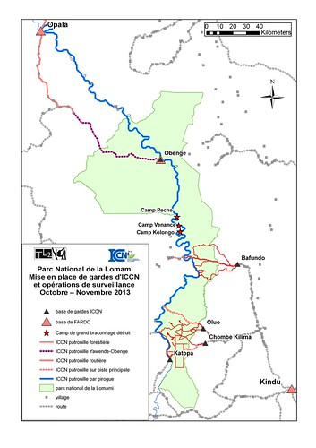 map with security operations_oct-dec 2013