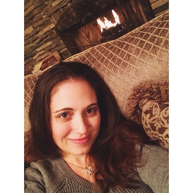 This is the life. #pictapgo_app #familyvacation #fireplace #relaxing #vacation #greathair