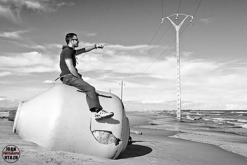 El ingenioso hidalgo by JoanOtazu