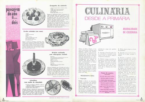 Banquete, Nº 106, Dezembro 1968 - 6