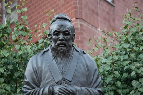 Confucio 551-479 a.C.