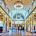 Waiting Room - Union Station, Utica NY 2013 by C E Andersen