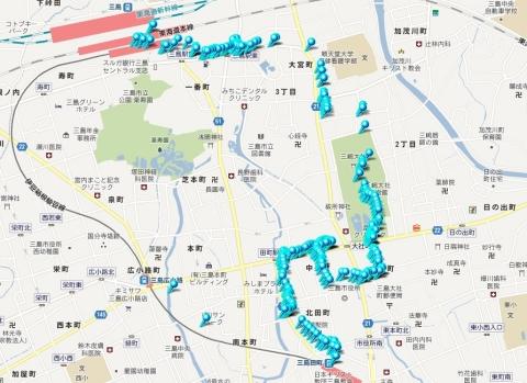 131230-三島田町〜三島