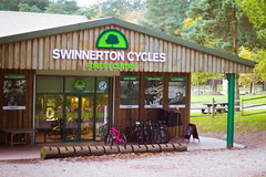 Birches Valley - Swinnerton Cycles Forest Centre
