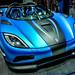 AGERA by Ken Block Auto