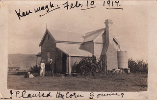"""Kenmagk"", Parkville, near Scone, New South Wales (10 February, 1917)"