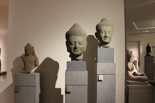 2014.01.10.040 - PARIS - 'Musée Guimet' Musée national des arts asiatiques