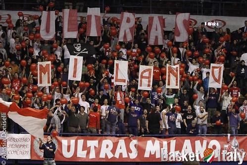 ultras, fans, curva, milano