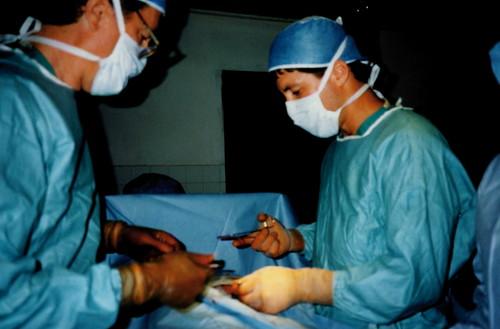 Medical Mission 15