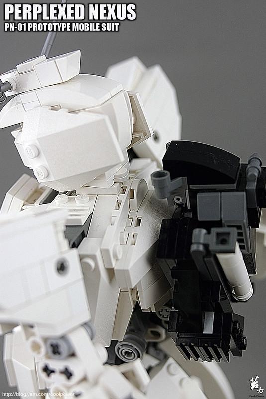 0020 LEGO GUNDUM TYPE-PN-01