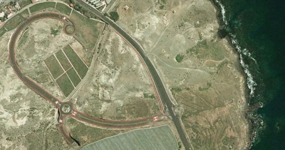 después, urbanismo, foto aérea,desastre, urbanístico, planeamiento, urbano, construcción,La Mareta, Tenerife, Santa Cruz de Tenerife