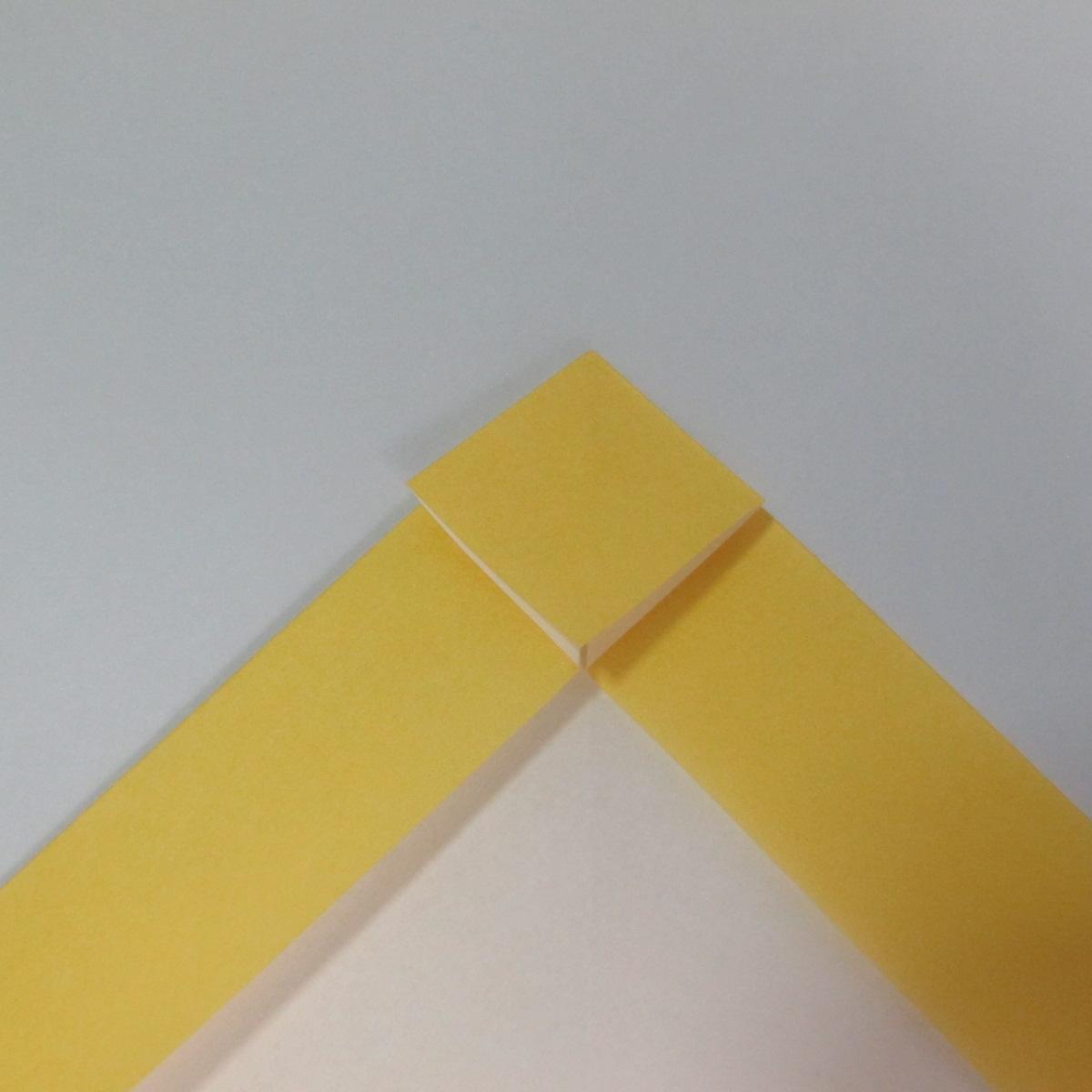 สอนวิธีพับกระดาษเป็นรูปลูกสุนัขยืนสองขา แบบของพอล ฟราสโก้ (Down Boy Dog Origami) 017