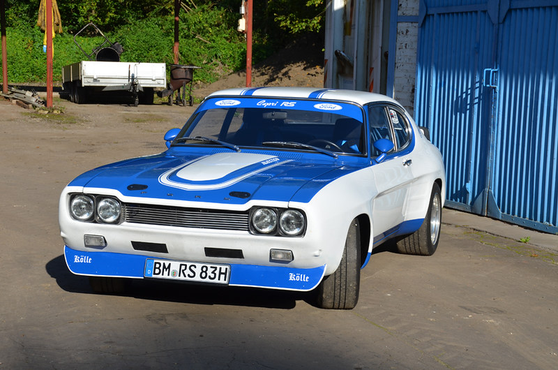 ford capri 2600 rs 1971. Black Bedroom Furniture Sets. Home Design Ideas