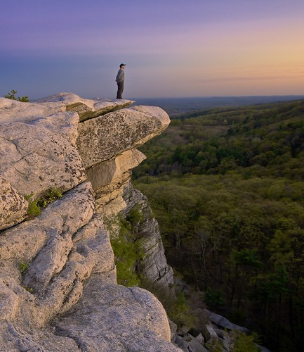 sunset outcrop usa ny rock twilight cliffs gunks pinetrees newpaltz massif highfalls talus ulstercounty bonticoucrag mohonkpreserve shawangunkridge