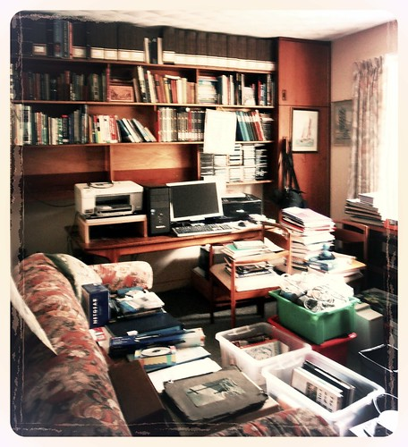 deconstructing dad's study