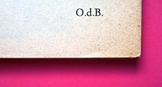Alter Alter, marzo 1979, anno 6, numero 3. Direzione: Oreste del Buono, art director: Fulvia Serra. Pag. 3 (part.), 1