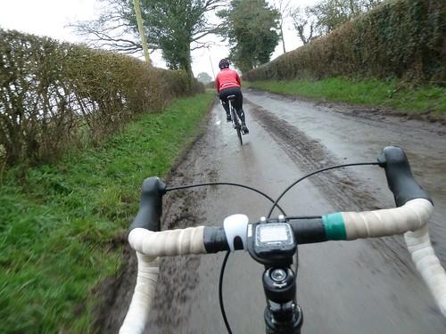 the Ian Stannard Tribute ride by rOcKeTdOgUk