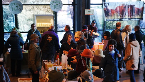 March 8, 2014 Mill City Indoor Farmers Market