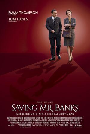 Cu?c Gi?i C?u Th?n K? - Saving Mr. Banks