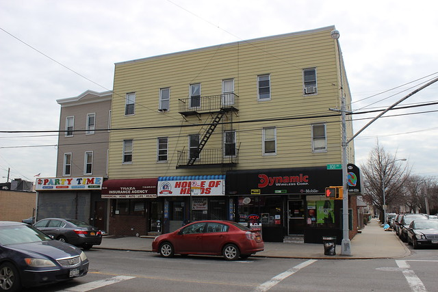 Bergin hunt fish club ozone park flickr photo sharing for The hunt and fish club