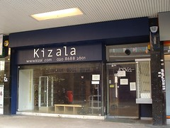 Picture of Kits4All (CLOSED), 16 St George's Walk