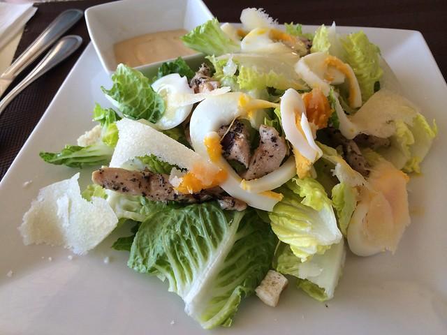 Epic caesar salad - Epic