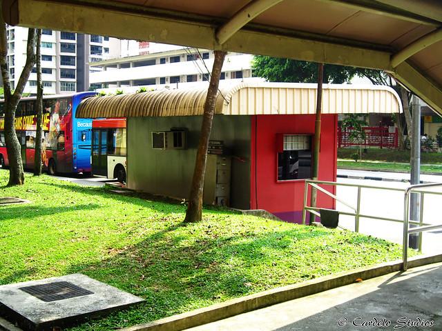 Ghim Moh Bus Terminal 03