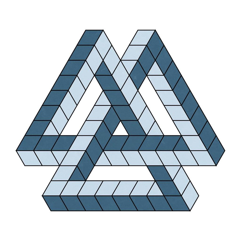 Block Trefoil