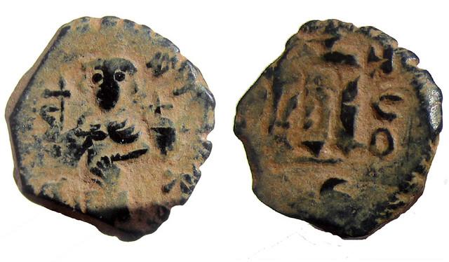 Byzantine Coins 2014 - Page 3 13484192925_7aa62c233b_z